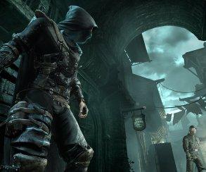 В цифровом магазине Steam открылся предзаказ игры Thief