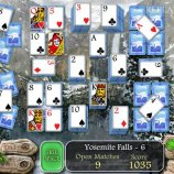 Скриншот Waterscape Solitaire: American Falls