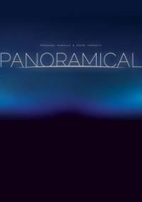 Обложка PANORAMICAL
