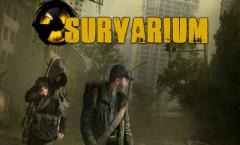 Survarium. Дневники разработчиков