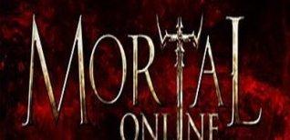 Mortal Online. Видео #1