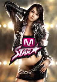 Обложка MStar