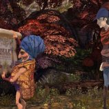 Скриншот King's Quest: A Knight to Remember