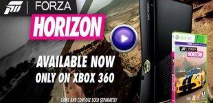 Forza Horizon. Видео #8