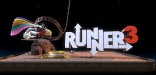 Runner3. Тизер - трейлер