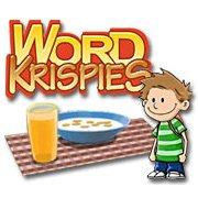 Обложка Word Krispies