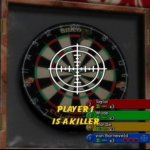 Скриншот PDC World Championship Darts 2009 – Изображение 4