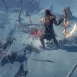 Скриншот Vikings: Wolves of Midgard