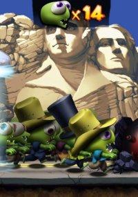 Обложка Zombie Carnaval