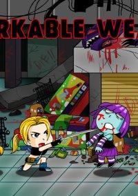 Обложка Undead Paradise