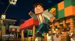 В Minecraft: Story Mode есть верстаки и выбор внешности главного героя - Изображение 3