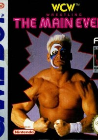 Обложка WCW The Main Event