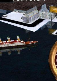 Обложка Ocean Liner 3D Ship Simulator