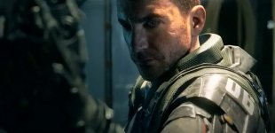 Call of Duty: Black Ops 3. Дебютный трейлер