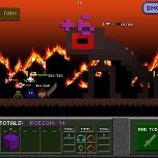 Скриншот Tiny Dice Dungeon