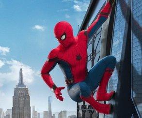 Фанаты нового «Человека-паука» радуются, что Тому Холланду есть 21 год