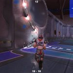 Скриншот Speedball Arena – Изображение 9