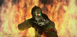 Sniper Elite Nazi Zombie Army 2. Видео #2