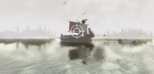 The Last Leviathan. Трейлер раннего доступа