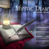 Скриншот Mystic Diary: Haunted Island