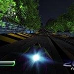 Скриншот Red Forest: Procedurally Generated Pod Racing – Изображение 2