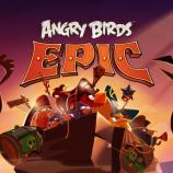 Скриншот Angry Birds Epic