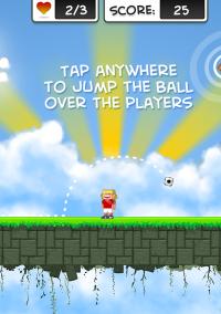 Обложка Miniball Tap Football