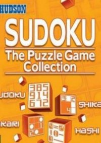 Обложка Sudoku: The Puzzle Game Collection