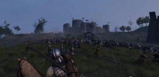 Mount & Blade 2: Bannerlord. Геймплей с E3 2016