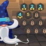 Скриншот Colours of Magic: Aqua Teeter – Изображение 2