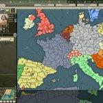 Скриншот Hearts of Iron II – Изображение 3