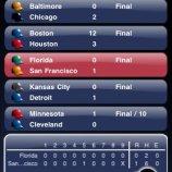 Скриншот Baseball Manager 2010