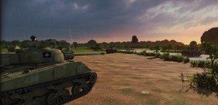 Steel Division: Normandy 44. Официальный трейлер