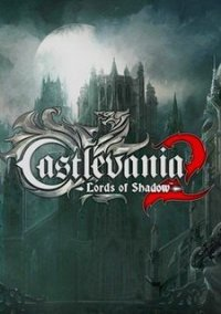 Обложка Castlevania: Lords of Shadow 2