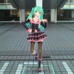Скриншот Hatsune Miku: Project DIVA ƒ 2nd – Изображение 11