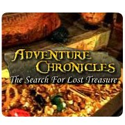 Обложка Adventure Chronicles: The Search for Lost Treasure