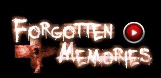 Forgotten Memories. Видео #1