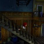 Скриншот The Phantom P.I. Mission Apparition – Изображение 1