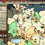 Скриншот Hearts of Iron II: Doomsday