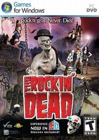 Обложка The Rockin' Dead