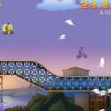 Скриншот BMX Jam