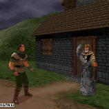 Скриншот King's Quest: Mask of Eternity