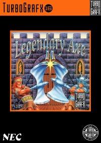 Обложка Legendary Axe II