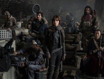 Новые альтернативные концовки «Изгой-один. Звездные войны: Истории»