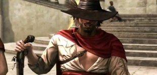 Assassin's Creed 4: Black Flag. Видео #12