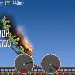 Скриншот Hill Climb Racing – Изображение 10