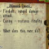 Скриншот Stonekeep