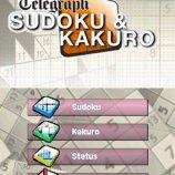 Скриншот Telegraph Sudoku & Kakuro