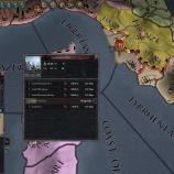 Скриншот Crusader Kings II: The Republic