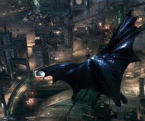 Гифка дня: настоящее супергеройское приземление